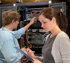 Berufshaftpflichtversicherung - IT-Beratung