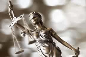 Firmenrechtsschutzversicherung - Justitia