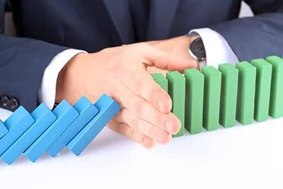 Berufshaftpflichtversicherung - Risikominimierung