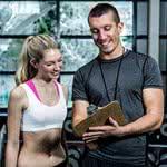 Berufshaftpflichtversicherung Fitnesstrainer