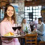 Berufshaftpflichtversicherung Gastronomie
