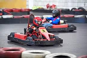 Betriebshaftpflichtversicherung Kartbahnen – Go Kart Rennen