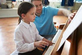 Betriebshaftpflichtversicherung Musikschule