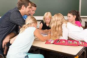 Betriebshaftpflichtversicherung Pädagogen