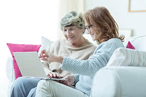 Betriebshaftpflichtversicherung Seniorenbetreuung