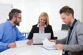 Betriebshaftpflichtversicherung Unternehmensberater