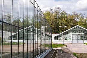 Glasversicherung -  Wintergarten