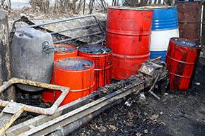 Öltankversicherung - Gefahren durch Öltanks absichern