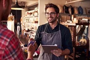sachversicherung24 – Geschäftsinhaltsversicherung Einzelhandel